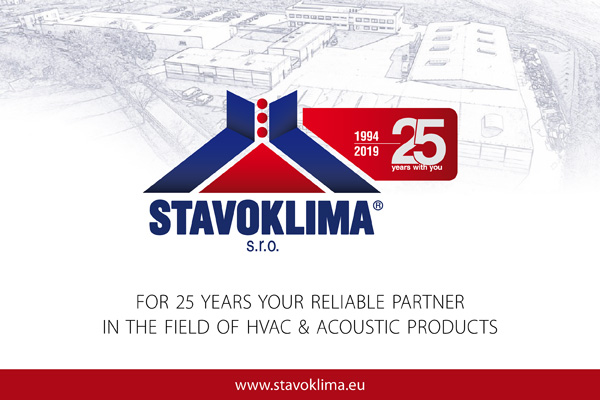 For 25 years your reliable partner