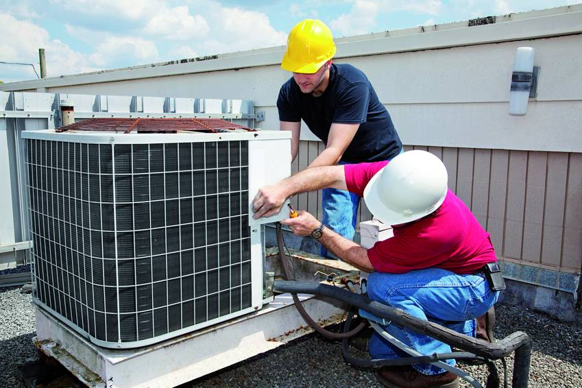 Effective ventilation management and control